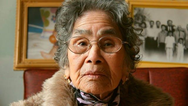 BÀ NỘI (grandma) a film by Khoa Lê