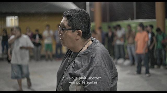 DESTIERROS un film d'Hubert Caron-Guay