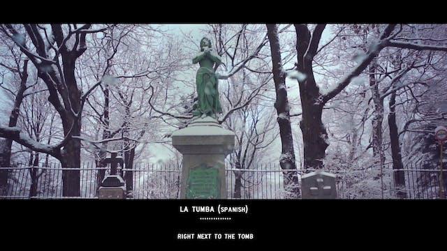 TAXI POUR DEUX (TAXI FOR TWO) un film de/a film by Dan Popa