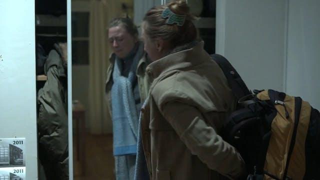 A MILE END TALE a film by Jean-François Lesage