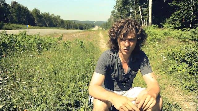 Alex marche à l'amour de Dominic Leclerc