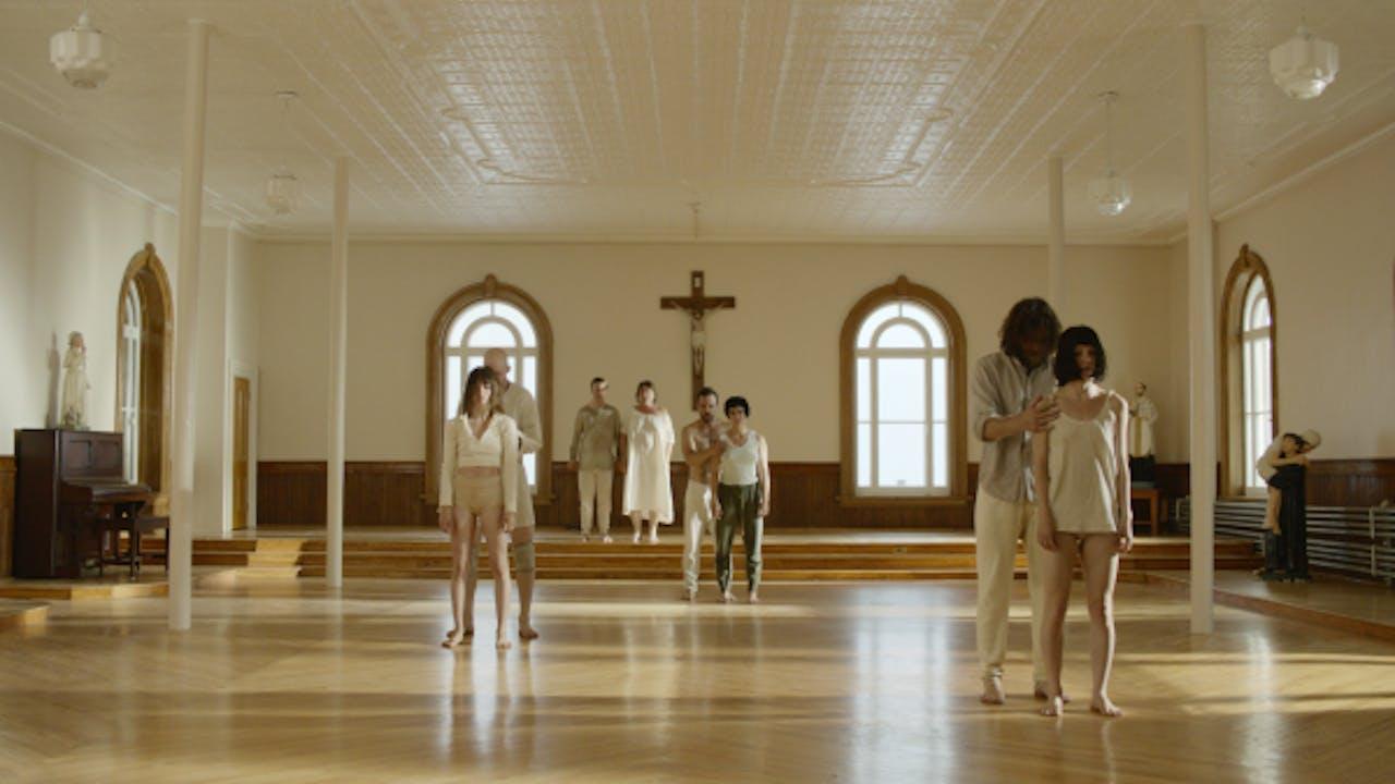 UNE COURTE HISTOIRE DE LA FOLIE un film de Isabelle Hayeur