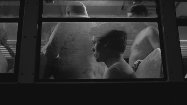 LOST PARADISE LOST un film de Yan Giroux