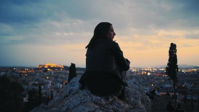 EXARCHEIA, Le chant des oiseaux (FR) de Nadine Gomez