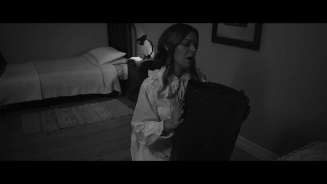 THE BLACK CASE a film by Caroline Monnet and Daniel Watchorn