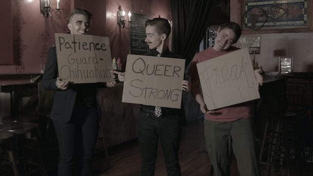 Words Trailer