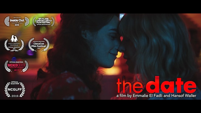 The Date Trailer