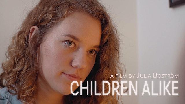 Children Alike (Lika Barn) Trailer