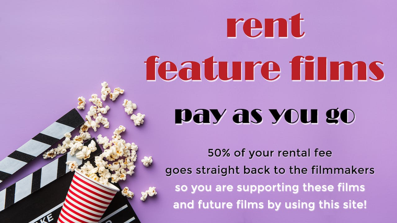 Rent a feature film