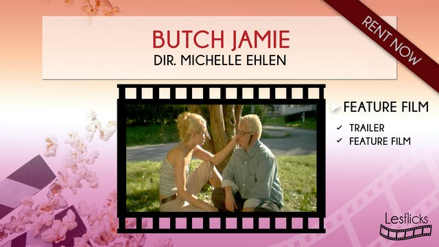 Rent Butch Jamie