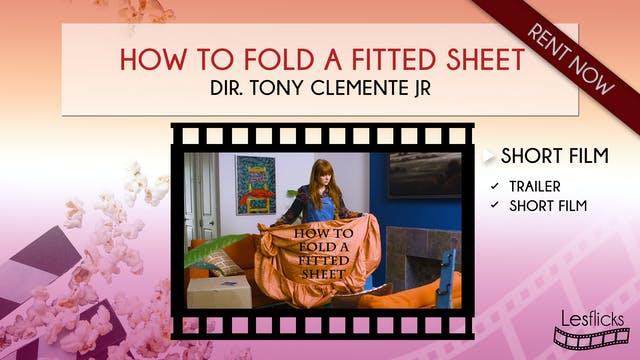 Rent How to Fold a Fitted Sheet