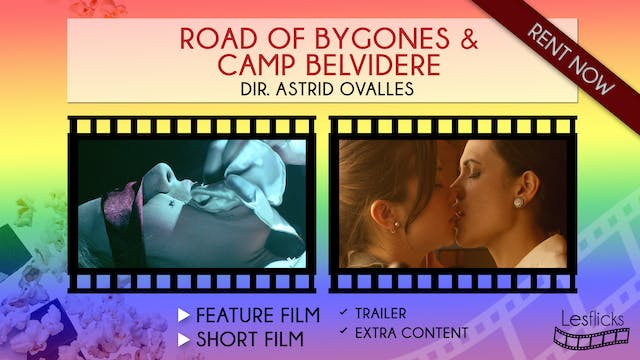 Rent Road of Bygones & Camp Belvidere