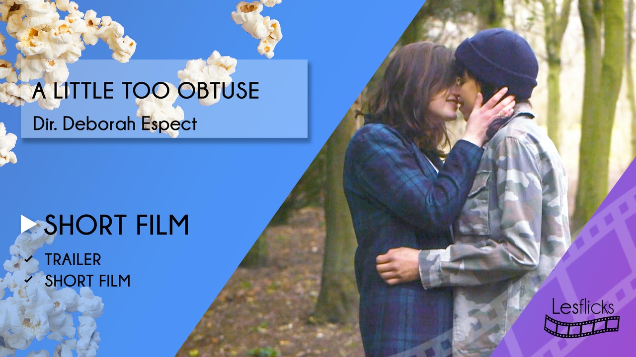 A Little too Obtuse - Ellie & Zoey Music Video