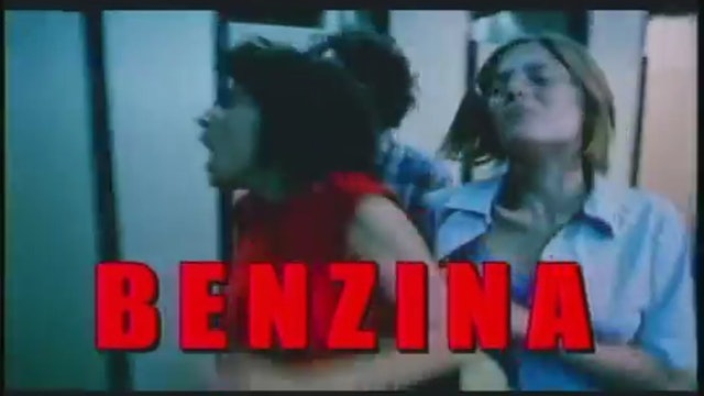Benzina Trailer