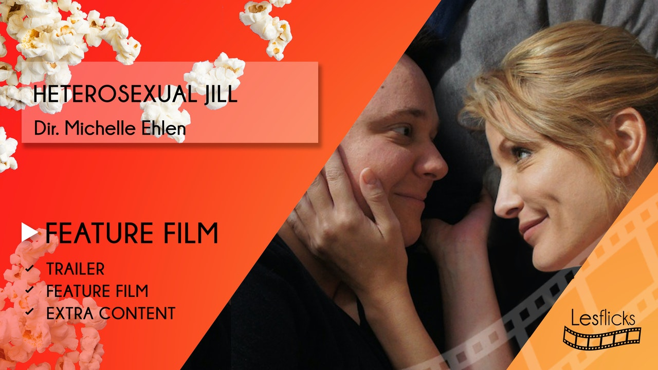 Heterosexual Jill