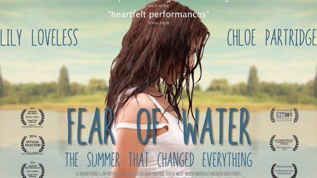 Rent Fear of Water
