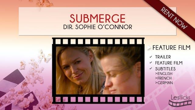 SUBMERGE - Version mit deutschen Untertiteln