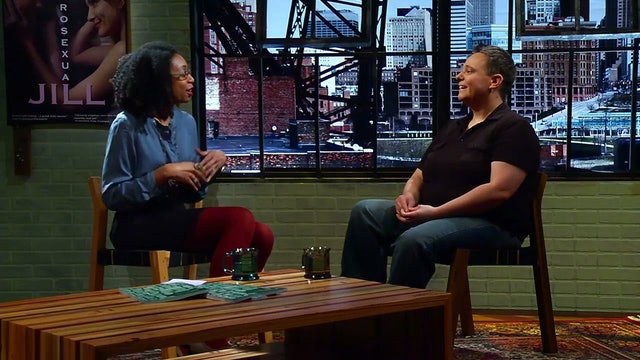 Heterosexual Jill - Filmmaker Interview (Bonus Feature)