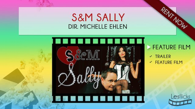 Rent S&M Sally