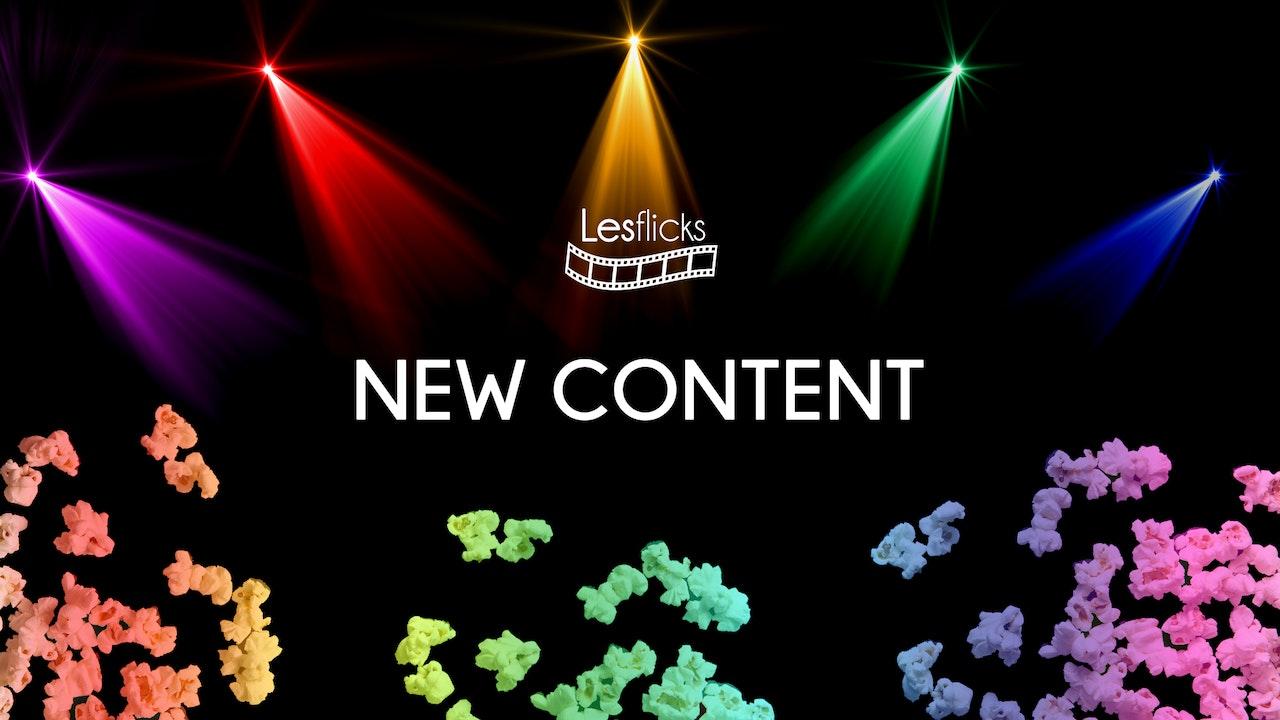 New content!