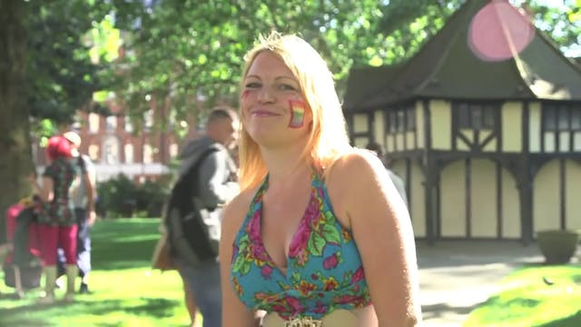 Why We Need A Pride - An LGBT+ Short ...