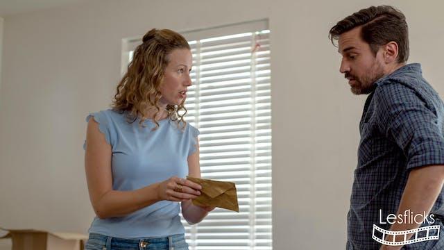The Love Letter Trailer