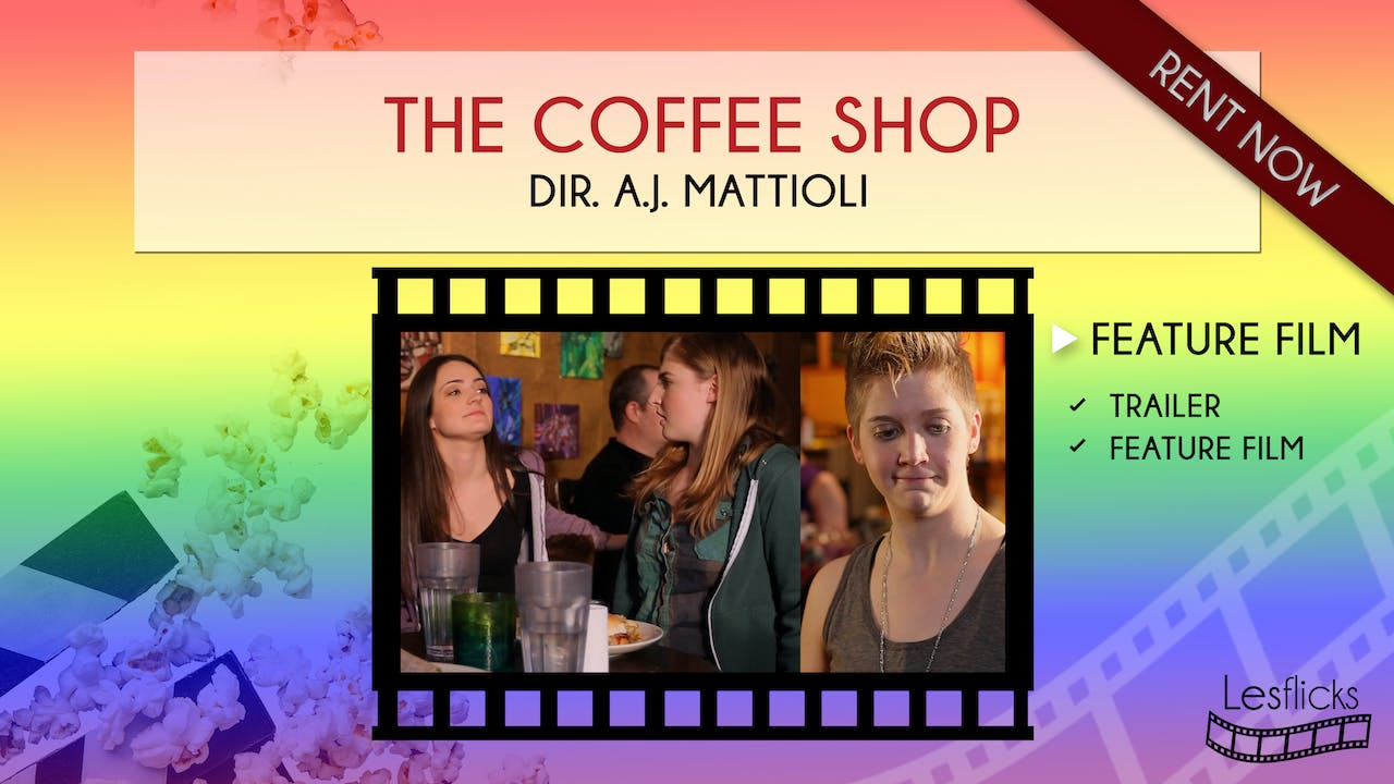 Rent The Coffee Shop
