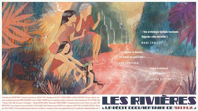 Les Rivières, version française
