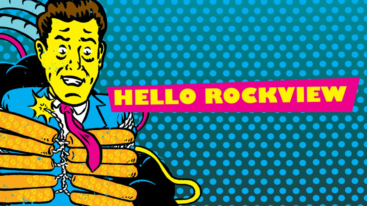 Hello Rockview