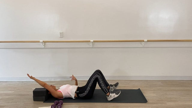 9 minute shoulder stability and mobility