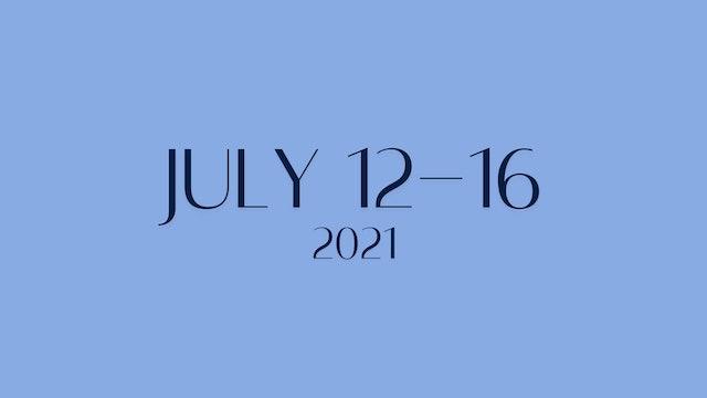 July 12th-19th