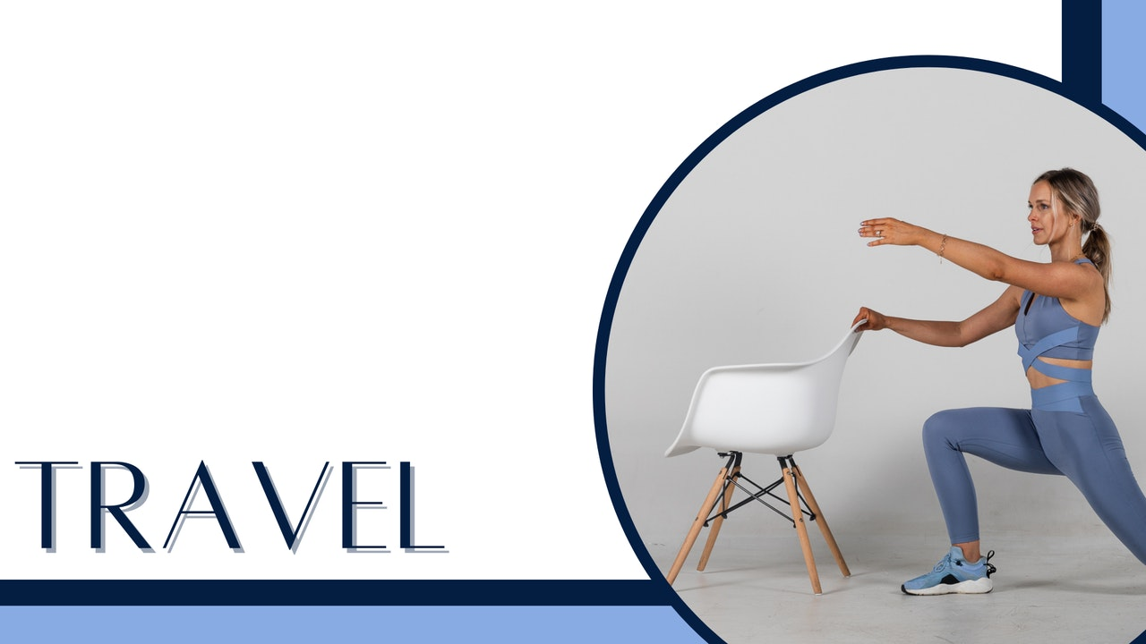 Travel (minimal equipment)