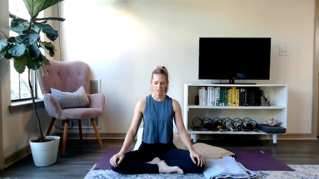 36 minute Meditation and mobility 11-...