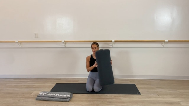 5 min abs (low-back, neck, and hip-friendly)