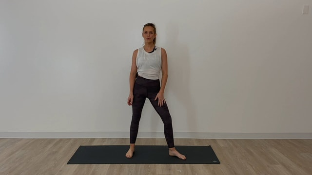 6 minute anti-anxiety mobility