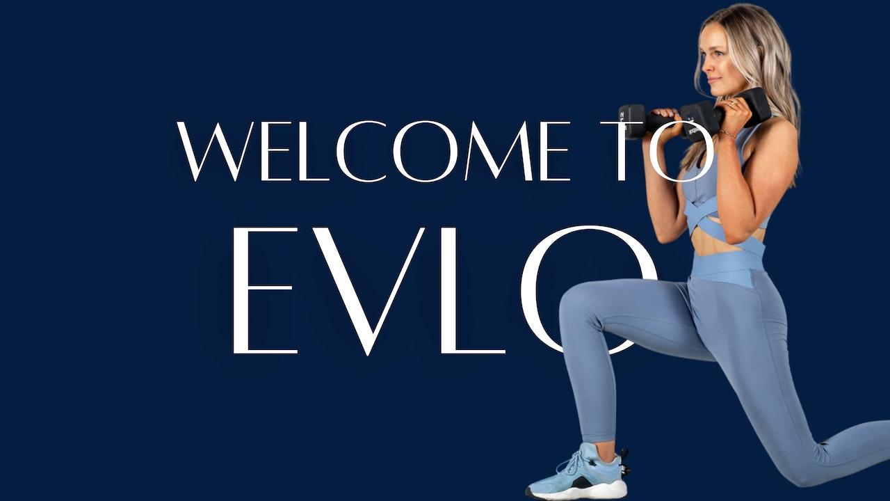 Welcome! Start here