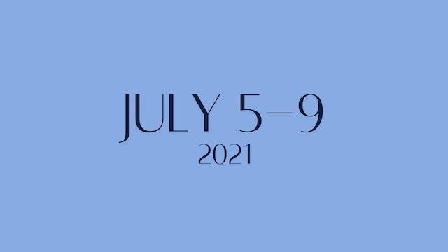 July 5th-9th