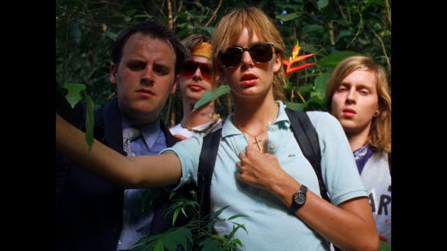 Blondes in the Jungle Remaster