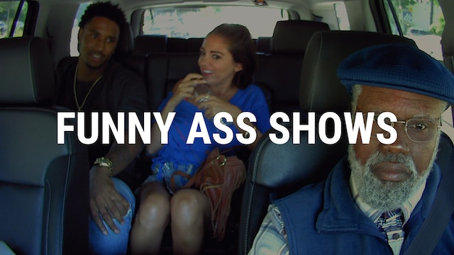 Funny Ass Shows