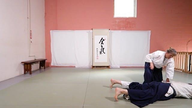 Yokomen Uchi Ikkyo