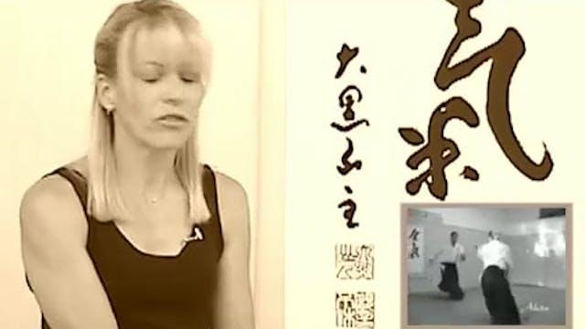 Lia Suzuki, 6th dan (2004)