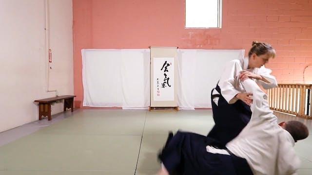 Kata Dori Nikkyo