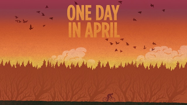One Day In April