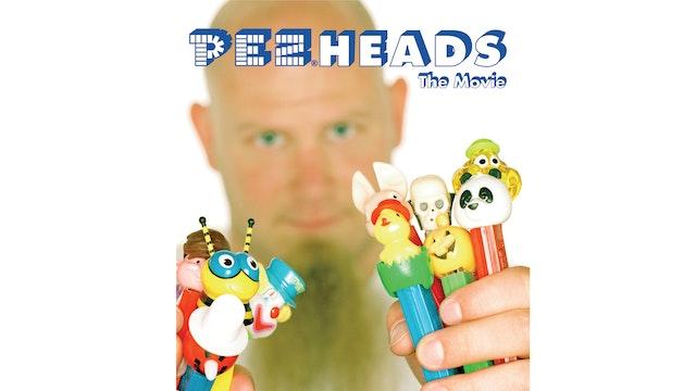 PEZheads