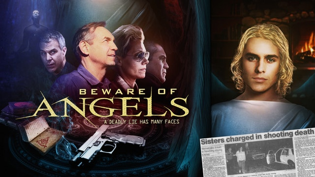 Beware of Angels_Trailer
