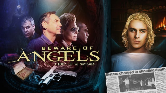 Beware of Angels_Film