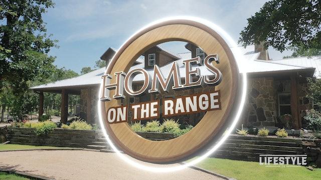 Homes on the Range - Sage Ranch