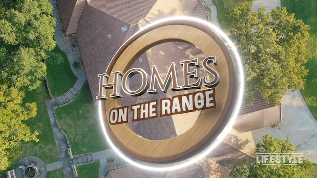 Homes on the Range - Bison Run Ranch