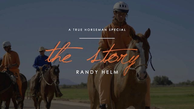 The Story - Randy Helm