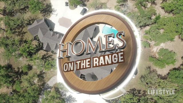 Homes on the Range - Ribbonwood